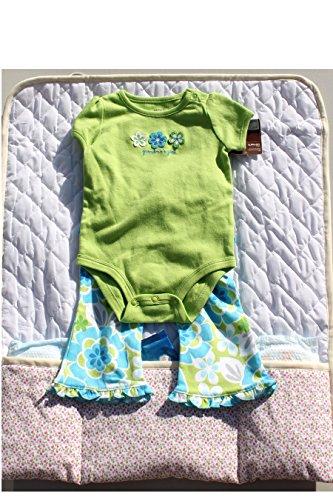 Cambiador de pañales, con bonitos diseños y acolchado, lleva los pañales, un cambio de ropa y la pomada de tu bebé,...