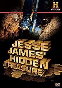 James;Jesse Hidden Treasure