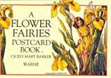 A Flower Fairies Postcard Book, Cicely Mary Barker, 0723237107