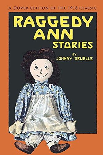 Raggedy Ann Doll History - Raggedy Ann Stories