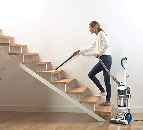 Buy eureka floorrover versatile bagless upright vacuum cleaner neu562a