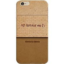 DailyObjects Khosla Ka Ghosla Case For iPhone 6 Plus