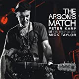 Your Prettyness (Live) [feat. Mick Taylor]