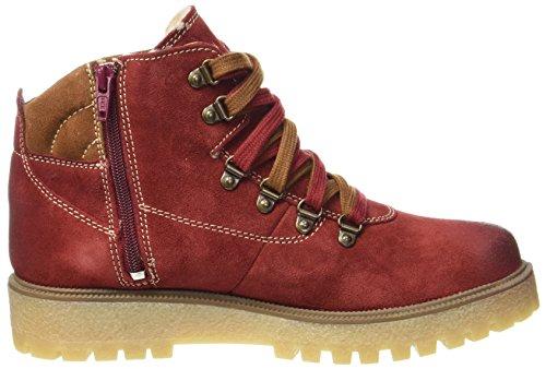 MARCO TOZZI premio Women's 26253 Boots Red (Chili Comb) yLQJtNl