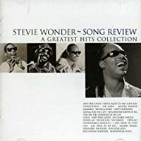 Stevie Wonder - Song Review: A Greatest Hits Collection [Import Bonus Tracks]