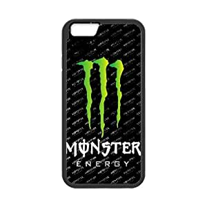 Generic Case Monster Energy For iPhone 6 Plus 5.5 Inch F6T7908397
