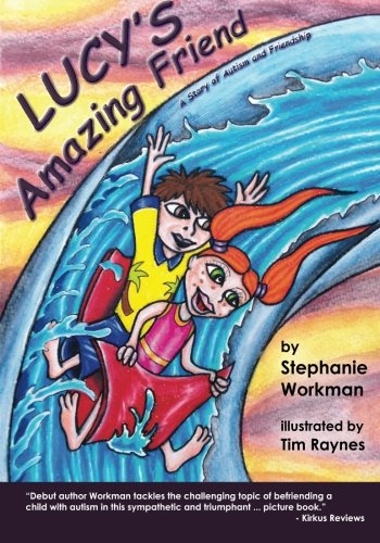 Download Lucy's Amazing Friend: A Story of Autism and Friendship ebook