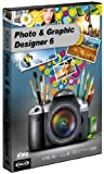 Xara Photo & Graphic Designer 6 (PC)