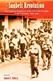 img - for Sunbelt Revolution: The Historical Progression of the Civil Rights Struggle in the Gulf So book / textbook / text book