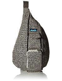 KAVU - Bolsa de Cuerda para Mujer