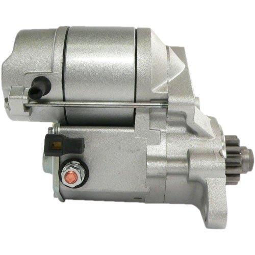 DB Electrical SND0709 New Starter For Kubota Kx41 Kx41-2 Kx61 Kx61-2 Kx91 Kx91-2 Kx92-2S Excavator 1995-On ND9722809-632 5740606 112547 228000-6320 228000-6321 9722809-632 410-52054 2-2656-ND STR-8090