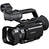 Sony PXW-X70 Professional XDCAM Compact Camcorder - International Version (No Warranty)