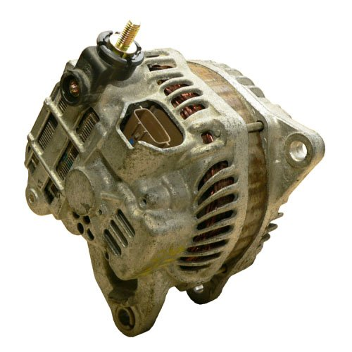 DB Electrical AMT0146 New Alternator For Mitsubishi 2.4L 2.4 Lancer, Outlander 04 05 06 2004 2005 2006 A3TG1192 A3TG3491 113782 1800A064 MN183450 1-2816-01MI ()