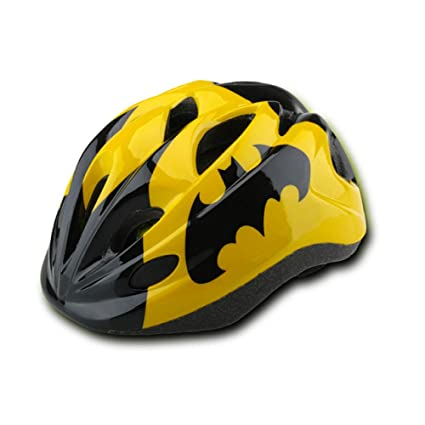 Amazon.com: Zingvivi - Casco de ciclismo para niños, color ...