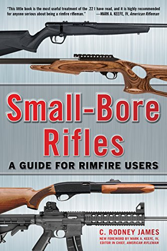 Best Small Game Rifle - Small-Bore Rifles: A Guide for Rimfire Users