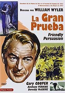 La Gran Prueba [DVD]
