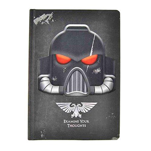 Notebook - Space Marine ()