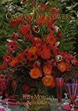 img - for In the Company of Flowers book / textbook / text book
