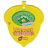 Cabbage Patch Kids Cuties Doll: 9 inch Harvest Helpers Collection - Willow Witch