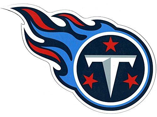 Fremont Die NFL Tennessee Titans Team Magnet, 8