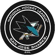 Fanmats NHL San Jose Sharks Nylon Rug