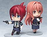 Japan Import Nendoroid RAIL WARS! Aoi Sakurai non-scale ABS & PVC painted action figure