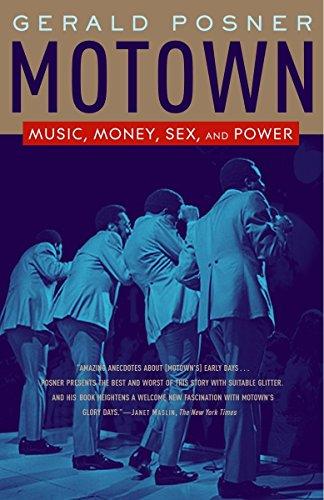 Motown: Music, Money, Sex, and Power