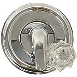 Danco Tub/shower Trim Kit for Delta, Chrome, 10003