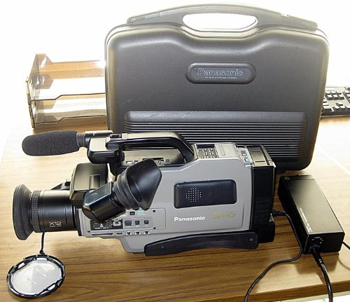panasonic-ag-455-professional-camcorder-with-case