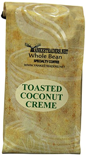 whole bean coconut coffee - 5