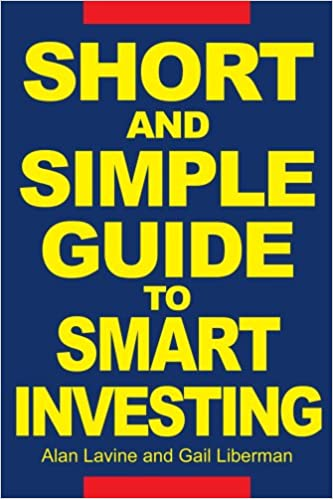 Short and Simple Guide To Smart Investing