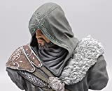 Ubisoft Assassin's Creed Revelations Ezio Bust Figurine Statue
