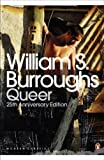 Queer by William S. Burroughs front cover