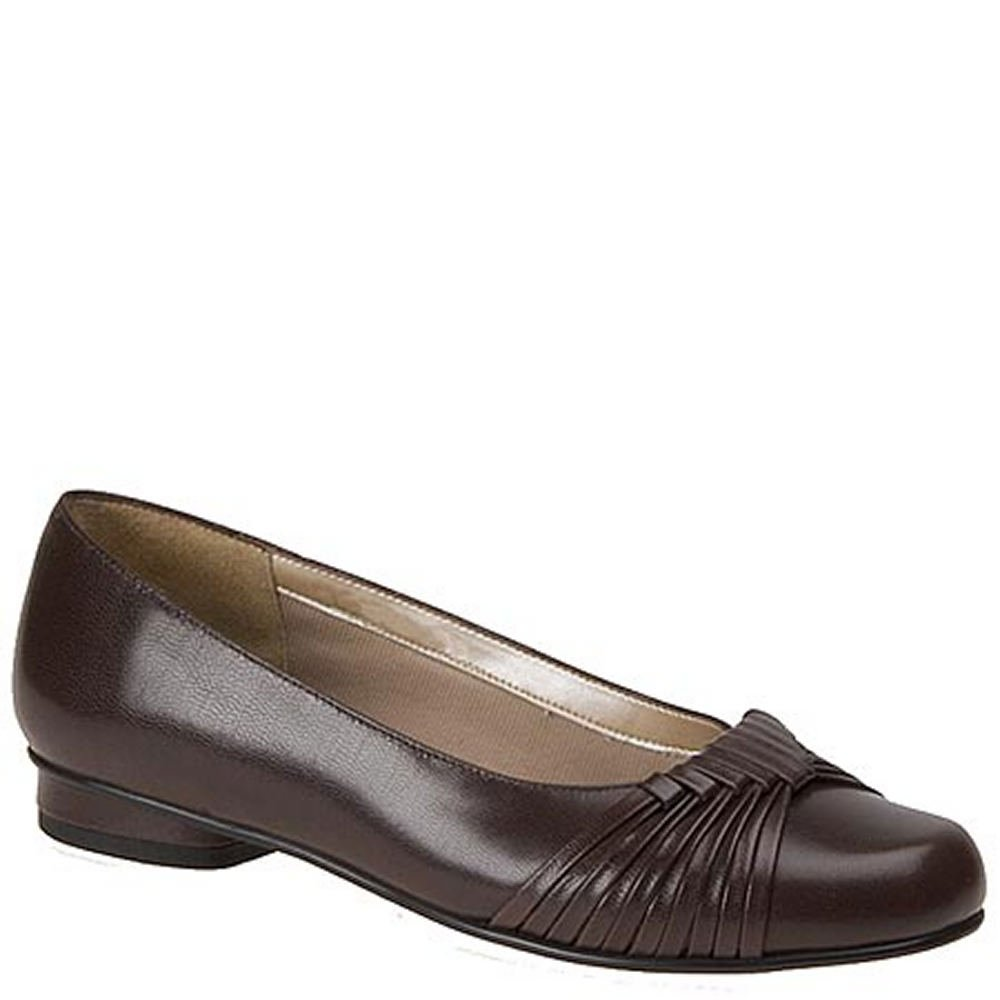 Mark Lemp Classics MARLENE Women's Pump B002LXX4AW 7 2A(N) US|Brown