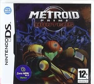 Metroid Prime: Hunters