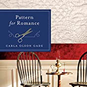 Pattern for Romance | Carla Olson Gade