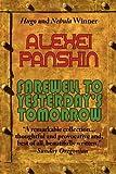 Farewell to Yesterday's Tomorrow, Alexei Panshin, 1604502649