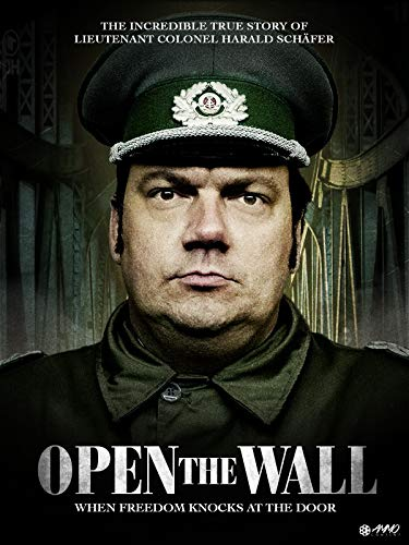 Open The Wall