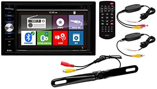 Audio Systems B9366WRC Bluetooth Receiver