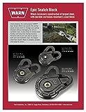 WARN 92097 Epic Powersports Multi-Purpose Snatch