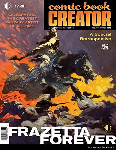 Comic Book Creator #19