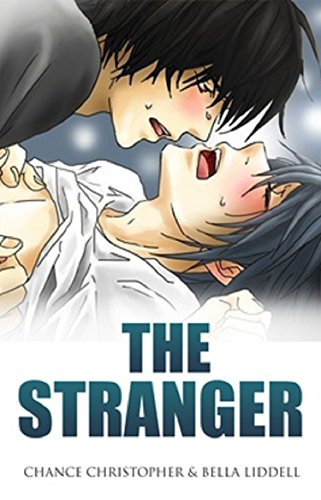 The Stranger by [Christopher, Chance, Liddell, Bella]