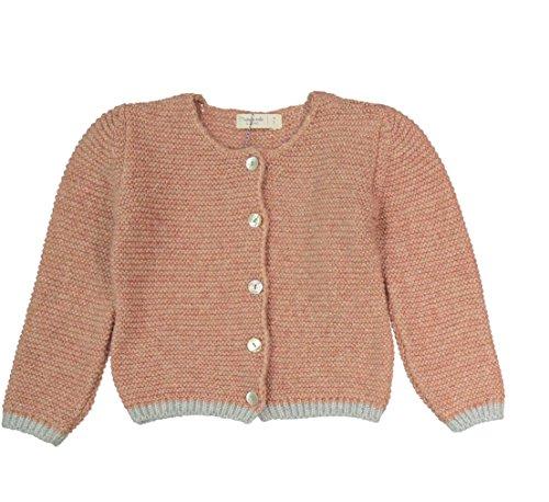 Mademoiselle a Soho Diana Cardigan Knit (6Y)
