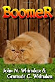 Boomer, John Whittaker and Gertrude Whittaker, 1497385342