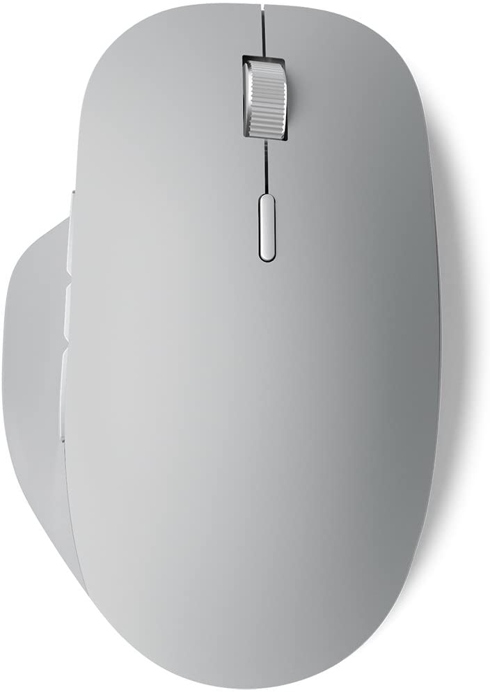 Microsoft Surface Precision Rechargeable Mouse