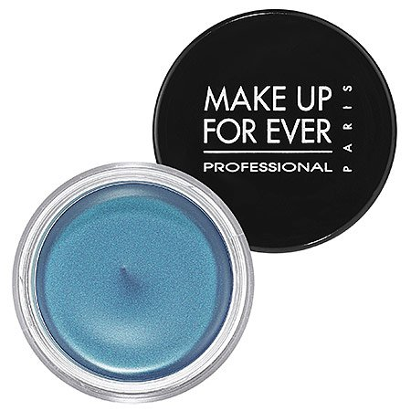 MAKE UP FOR EVER Aqua Cream 25 Pastel Blue 0.21 oz ()