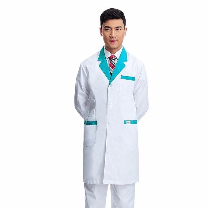 Xuanku Desgaste De Los Médicos, Hombres Y Mujeres Médicos del Hospital, Batas De Laboratorio