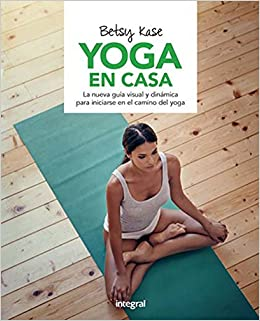 Yoga en casa (EJERCICIO CUERPO-MEN): Amazon.es: Betsy Kase ...