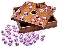 Pig Hole - Big Hole - Schweinchenspiel - Würfelspiel - Gesellschaftsspiel -...