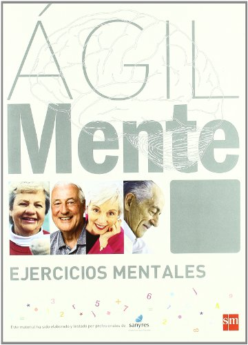 Descargar Libro Ágilmente: Ejercicios Mentales. Gris Rafael Serrano Íñiguez